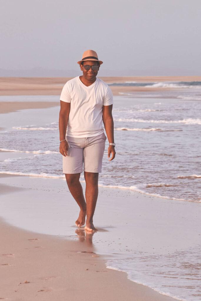 Fotograf Ela & Chris macht Bilder von der Familie auf Fuerteventura in Morro Jable an der Playa de Jandia und Costa Calma